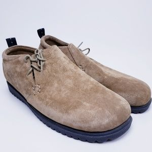 NEW Hush Puppies Anatomic Design Body Moc Beige